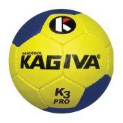 Bola de Handebol K3 Pró Costurada Masculino