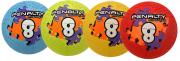 Bola Iniciação de Borracha Nº8 - Penalty