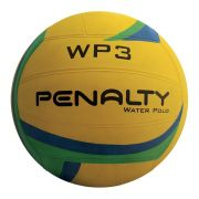Bola Polo Aquático Penalty WP3 V