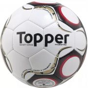 Bola de Society Maestro TD2 - Topper