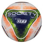Bola de Society S11 R1 KO VIII - Penalty