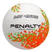 Bola de Vôlei MG 4500 Fusion VIII Infantil - Penalty