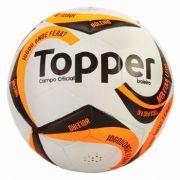 Bola Futebol de Campo Boleiro II Oficial S/C - Topper