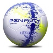 Bola Futebol de Campo Juvenil Penalty RX R3 N4 Fusion VIII