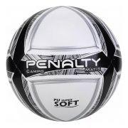 Bola Futebol de Campo Penalty Matís Duotec X (Preto e Branco)