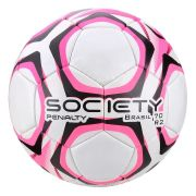 Bola Futebol Society Brasil 70 R2 IX Penalty