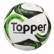Bola Futsal Boleiro II Oficial S/C - Topper