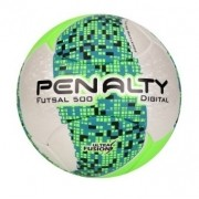 Bola Futsal Digital 500 Ultra Fusion - Penalty