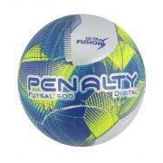 Bola Futsal Digital 500 Ultra Fusion VII - Penalty