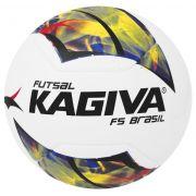 Bola Futsal F5 Pró Brasil - Kagiva