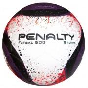 Bola Futsal Storm 500 C/C VII - Penalty