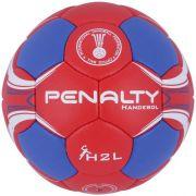 Bola Handebol Suécia H2L Pró C/C - Penalty