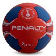 Bola Handebol Suécia H3L Pró C/C - Penalty