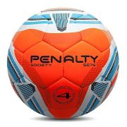 Bola Penalty Society SE7E n4 IX Juvenil Com Costura