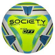 Bola Se7e R2 KO IX Society (Verde) - Penalty