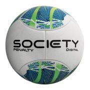 Bola Society Digital Termotec - Penalty