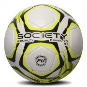 Bola Society Penalty Brasil 70 R1 IX Costurada