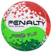 Bola Vôlei Penalty Pró 7.0 - Aprovada FIVB 2018