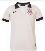 Camisa Corinthians Infantil I 2013 s/nº - Nike