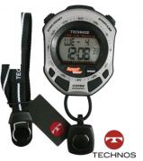 Cronômetro Digital DC 453/8P - Technos
