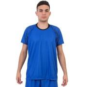 Jogo de Camisa Modelo França 18 Unidades Ref 5713