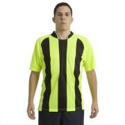Jogo de Camisa Modelo Milan 12 Unidades Ref 5689