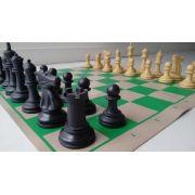 Jogo de Xadrez Pequeno - Jaehring