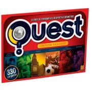 Jogo Quest - Grow
