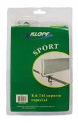 Kit Tênis de Mesa Suporte Especial - Klopf