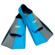 Nadadeira Dual Training Fin Tamanho 36/37  - Speedo