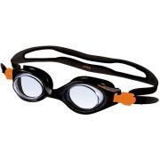 Óculos de Natação Vyper Preto/Laranja - Speedo