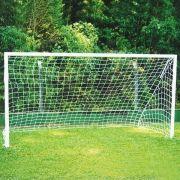 Par de Rede de Futebol de Campo Fio 2 - Matrix