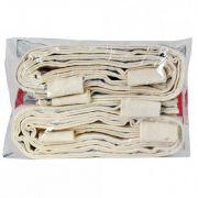 Porta Antena com Velcro para Rede de Vôlei Oficial - Master Rede