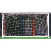 Rede para Futebol Society 5M Fio Nº 4 - Matrix
