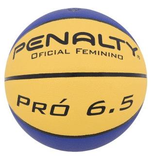 4fc5bb6b0 Bola Basquete 6.5 Pro Feminino - Penalty