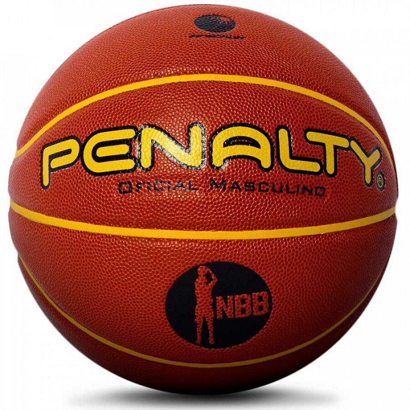 Bola Basquete Penalty Masculino 7.8 Crossover X