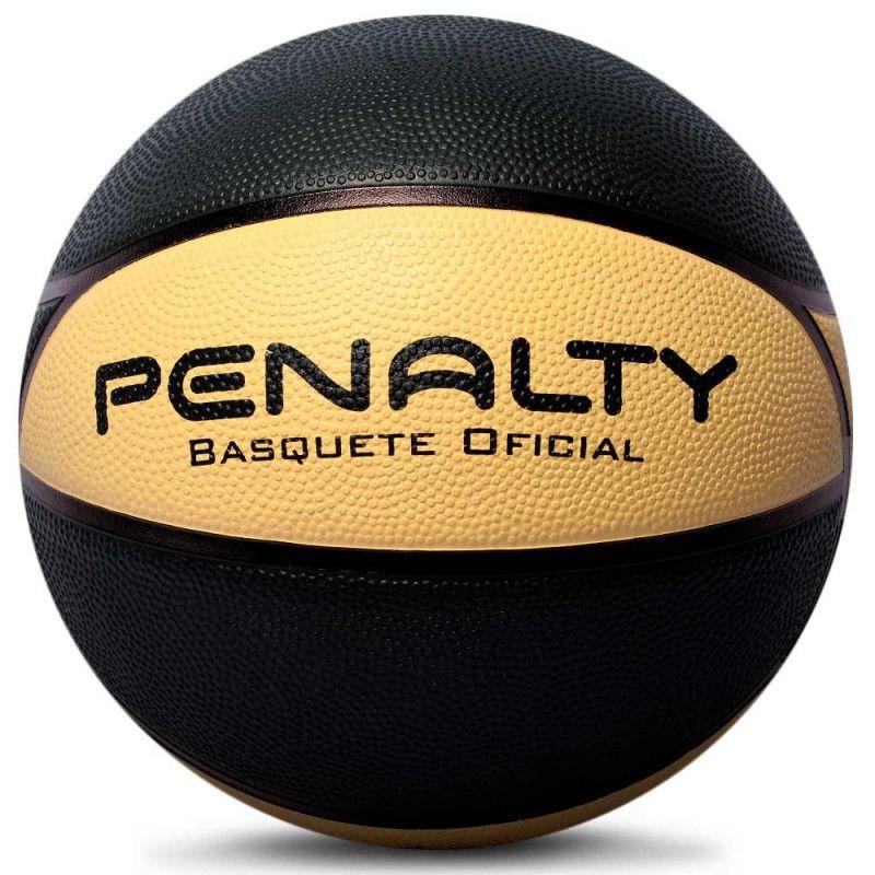 Bola Basquete Penalty Shoot X Black