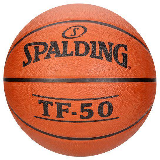 Bola Basquete - Spalding TF-50