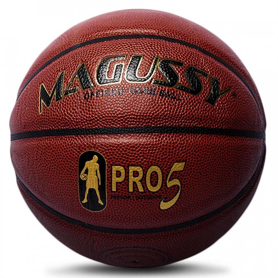 Bola de Basquete Magussy PRO 5 Mirim