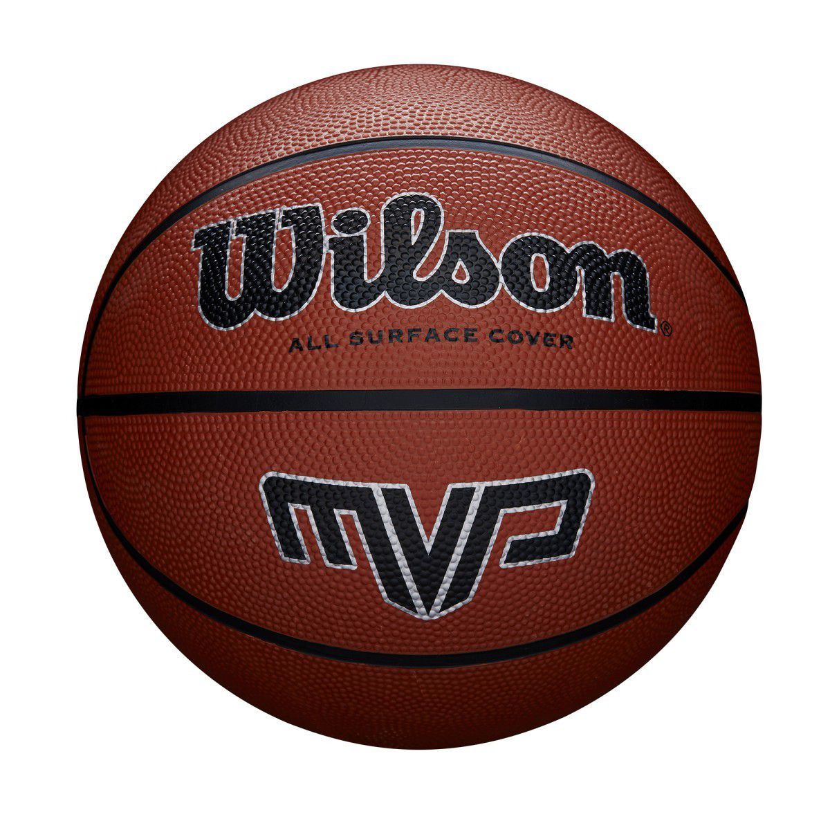 Bola de Basquete MVP All Surface Cover - Wilson