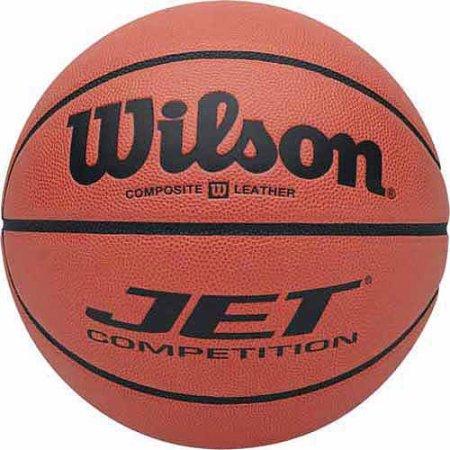 Bola de Basquete NCAA Jet Competition Oficial - Wilson