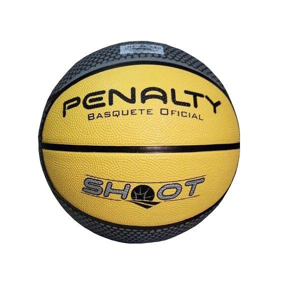 e6ad575d9 Bola de Basquete Shoot - Penalty