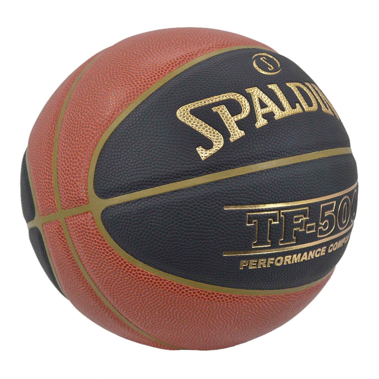 Bola de Basquete Spalding Tf 500 CBB 2019