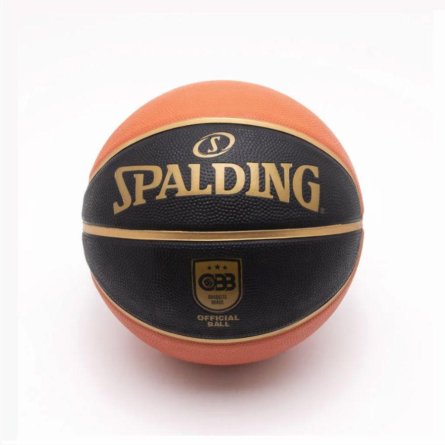 Bola de Basquete TF-150 CBB - Spalding
