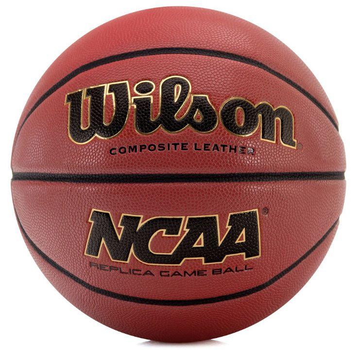 Bola de Basquete Wilson NCAA Comp 7