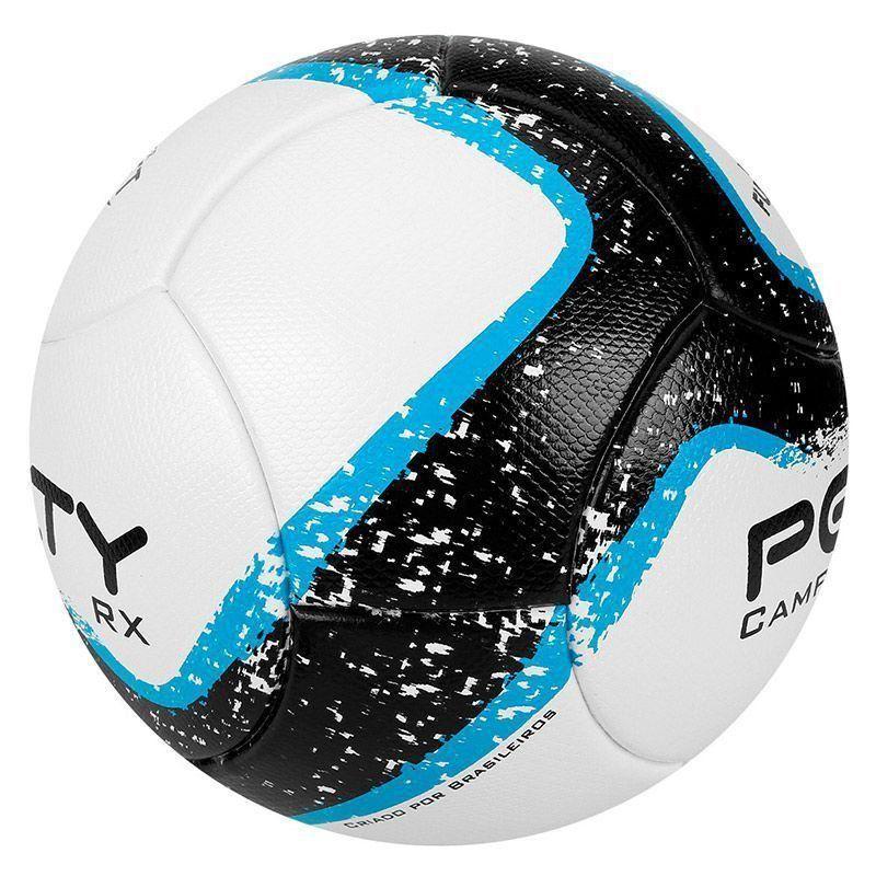 Bola de Campo Penalty RX R1 Fusion VIII Branco e Azul