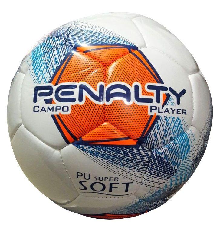 Bola de Campo Player Pu Soft C/C VIII - Penalty