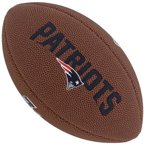Bola de Futebol Americano NFL New England Patriots - Wilson