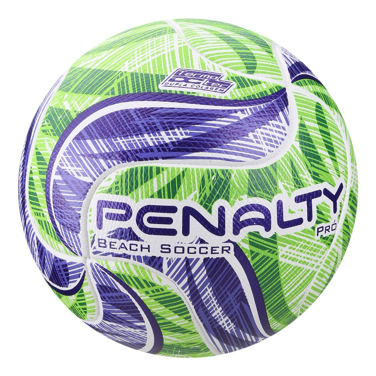 Bola de Futebol de Areia Penalty Beach Soccer Pró IX