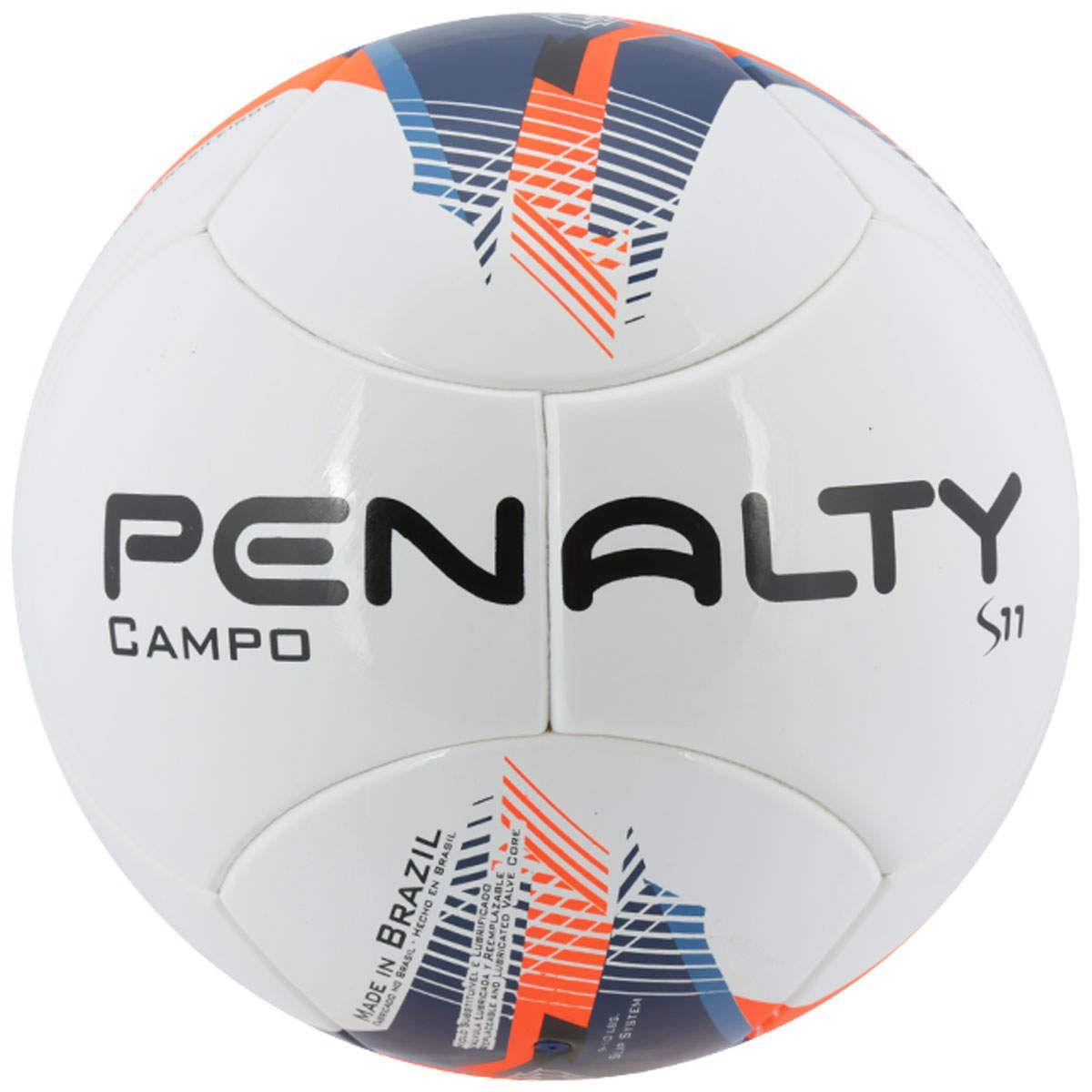Bola de Futebol de Campo Penalty S11 R3 Ultra Fusion V